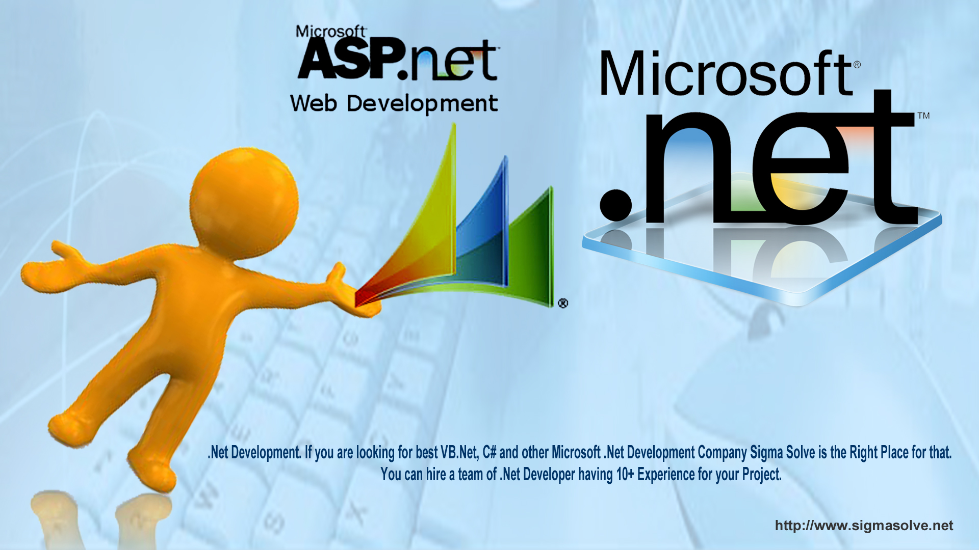 Microsoft-ASP.net-web-development