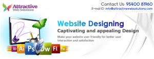 e-commerce websit redesign