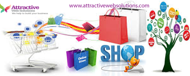ecommerce web development