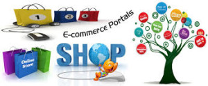 ecommerce website designing and development