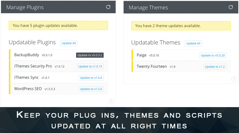 keep-your-plug-ins-themes-and-scripts