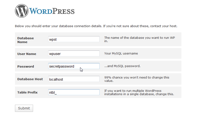 obtaining-the-word-press-database